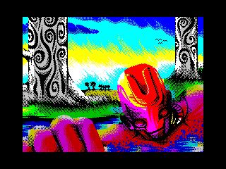 [screenshot of Deadlock]