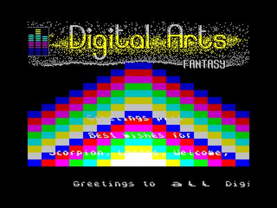 [Screenshot - Digital Arts Fantasy]
