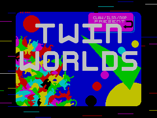 [Screenshot - Twin Worlds 2]