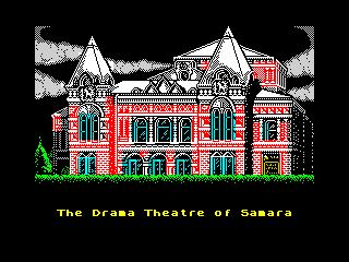[screenshot of Drama]