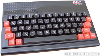 Image for the Oric platform