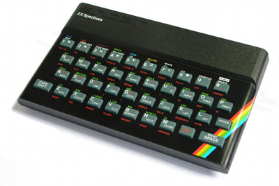 Image for the ZX Spectrum platform