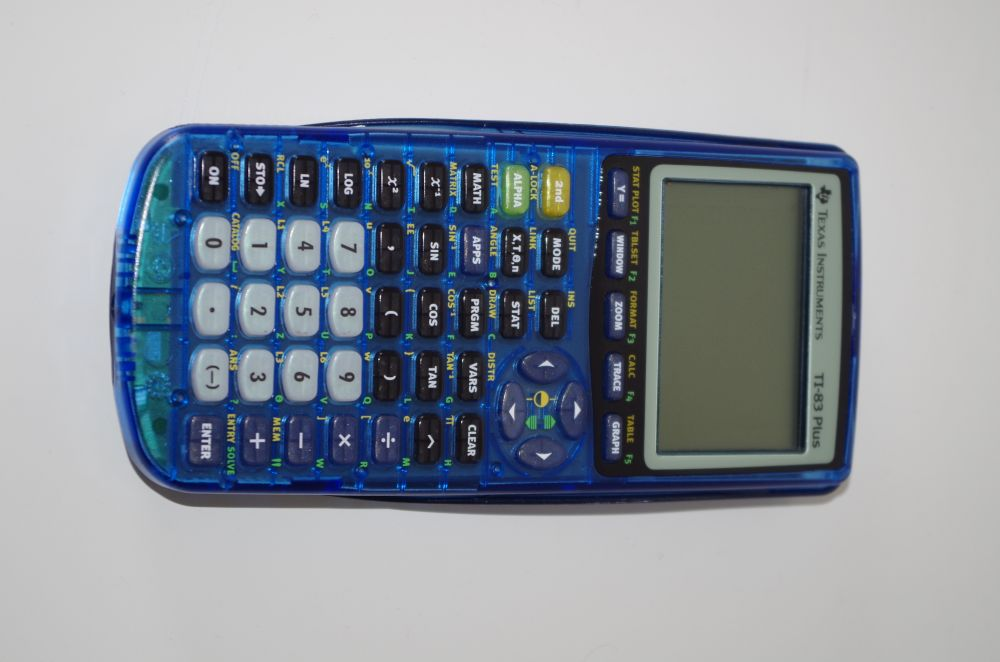 Image for the Calculator platform