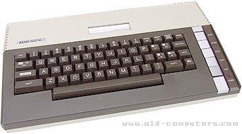 Image for the Atari 8 bit platform
