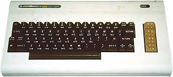 Image for the VIC-20 platform