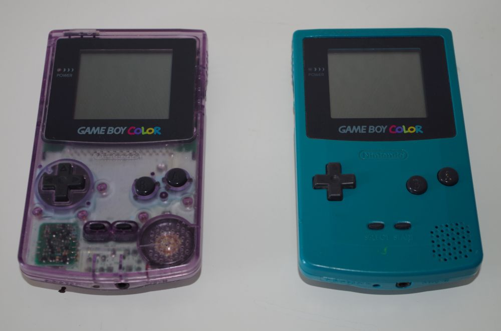 Image for the Nintendo GameBoy Color (GBC) platform