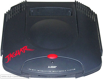 Image for the Atari Jaguar platform