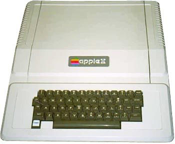 Image for the Apple II platform