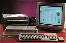 Image for the Atari TT platform