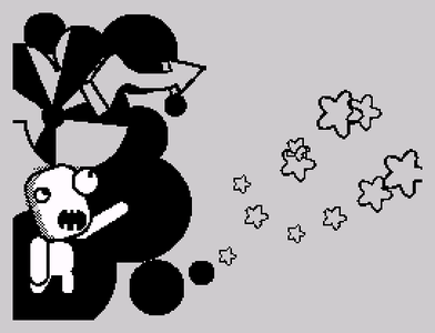 [Screenshot - Ugly Kid, Magic Star]