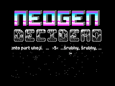 [Screenshot - Neogen]