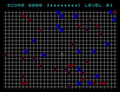 [screenshot of Kybertorba]