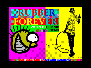 [Screenshot - Rubber Forever]