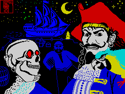 [screenshot of Pirate]