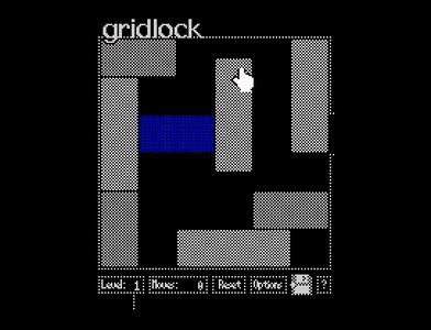 [Screenshot - Gridlock]