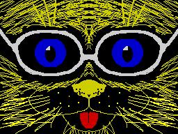 [Screenshot - Cat]