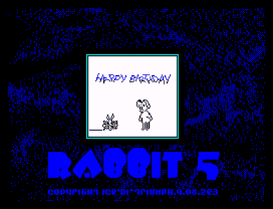 [Screenshot - Rabbit In Rage 5]