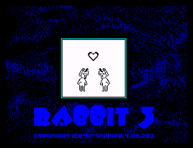 [Screenshot - Rabbit In Rage 3]