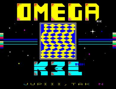 [Screenshot - Leter for Omega]