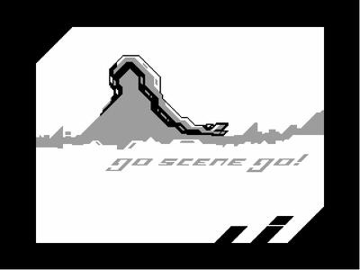 [Screenshot - Go Scene Go!]