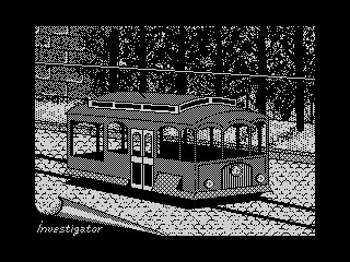 [screenshot of Tram]