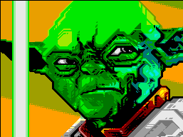 [Screenshot - Yoda]