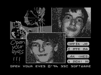 [Screenshot - Open Your Eyes]