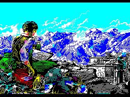 [screenshot of Artist]
