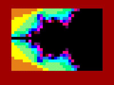 [Screenshot - Mandelization]