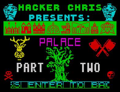 [Screenshot - Palace Demo 2]