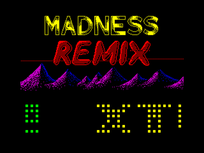 [Screenshot - Madness Remix]