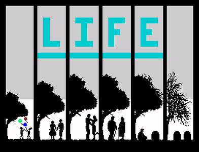 [Screenshot - Life (+18)]