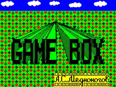 [Screenshot - Game Box]