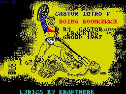 [Screenshot - Boing Boomchack (Castor Intro 5)]