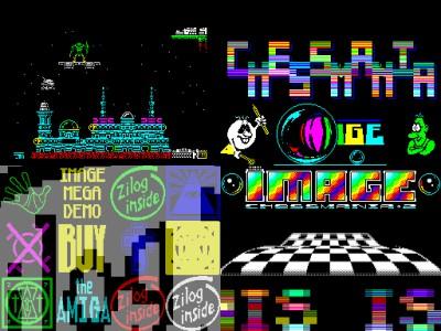[Screenshot - Image Mega Demo]