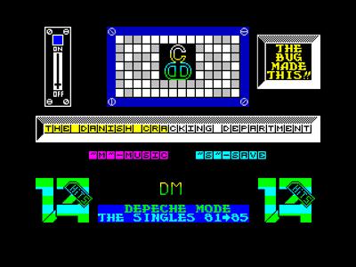 [Screenshot - Depeche Mode-The Singles 81-85]