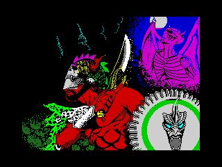 [Screenshot - Warrior]