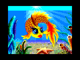 [Screenshot - Goldfish]