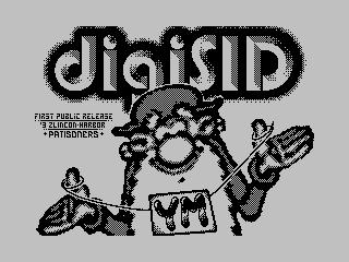 [Screenshot - DigiSID]