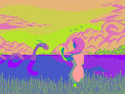 [Screenshot - Summer]