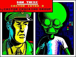 [Screenshot - Dan There (Castor Intro 8)]