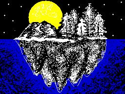 [Screenshot - Lonely island]