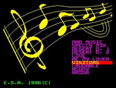 [Screenshot - Factor 6's Music For Demobit96]