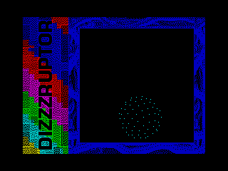 [screenshot of Dizzzruptor]