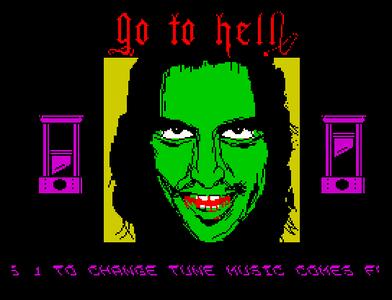 [Screenshot - Go To Hell 2]