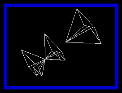 [screenshot of 3D vectors 1kB]