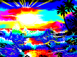 [screenshot of Aloha]