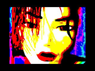 [screenshot of Girl's Heat]