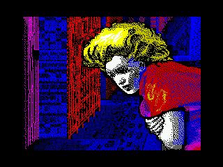 [screenshot of Marilyn]