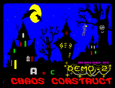 [screenshot of Demo 2]